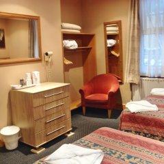 Hotel 65 удобства в номере