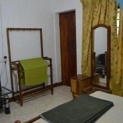 Отель Green Valley Holiday Inn Шри-Ланка, Бандаравела - отзывы, цены и фото номеров - забронировать отель Green Valley Holiday Inn онлайн удобства в номере фото 2