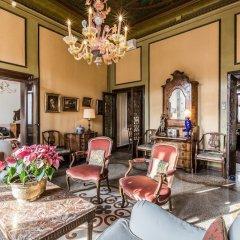 Отель Ca'affresco 2 Италия, Венеция - отзывы, цены и фото номеров - забронировать отель Ca'affresco 2 онлайн интерьер отеля фото 3