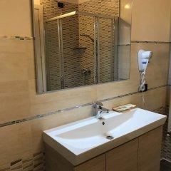 Отель Residence Eremitani Италия, Падуя - отзывы, цены и фото номеров - забронировать отель Residence Eremitani онлайн ванная фото 2