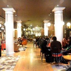 Brown's Boutique Hotel интерьер отеля