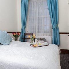 Отель London Elizabeth Hotel Великобритания, Лондон - 1 отзыв об отеле, цены и фото номеров - забронировать отель London Elizabeth Hotel онлайн в номере