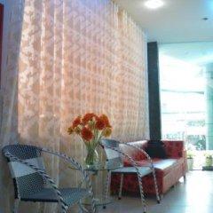Отель Lucky Star Tan Dinh Хошимин питание