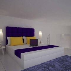 Отель Cavo Bianco Boutique Hotel & Spa Греция, Остров Санторини - отзывы, цены и фото номеров - забронировать отель Cavo Bianco Boutique Hotel & Spa онлайн комната для гостей фото 5