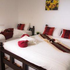 Отель White Flower Lanta Ланта комната для гостей