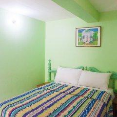 Отель Caribic House Hotel Ямайка, Монтего-Бей - отзывы, цены и фото номеров - забронировать отель Caribic House Hotel онлайн комната для гостей фото 3