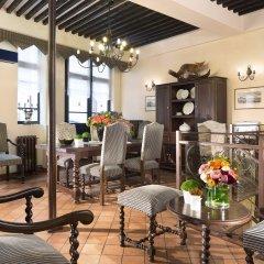 Отель Castex Hotel Франция, Париж - отзывы, цены и фото номеров - забронировать отель Castex Hotel онлайн питание фото 2
