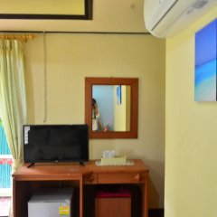 Отель Lanta Arena Bungalow Ланта удобства в номере