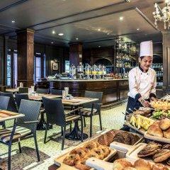 Отель Mercure Samui Chaweng Tana питание фото 3