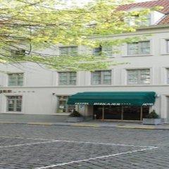 Отель Biskajer Adults Only Бельгия, Брюгге - 1 отзыв об отеле, цены и фото номеров - забронировать отель Biskajer Adults Only онлайн фото 4