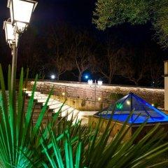 Hotel Al Ritrovo Пьяцца-Армерина бассейн фото 3