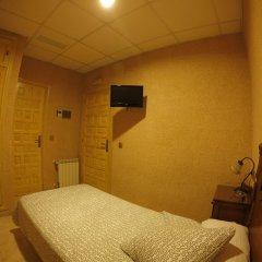 Отель Hostal La Casa de Enfrente бассейн фото 2