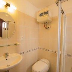 Отель Mint Home Далат ванная