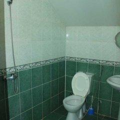 Отель Мини-Отель Умуд Азербайджан, Куба - отзывы, цены и фото номеров - забронировать отель Мини-Отель Умуд онлайн ванная фото 2