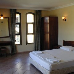 Апартаменты Club Turquoise Apartments комната для гостей фото 3