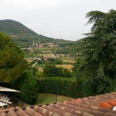 Отель Holiday House Petrarca Италия, Региональный парк Colli Euganei - отзывы, цены и фото номеров - забронировать отель Holiday House Petrarca онлайн фото 4