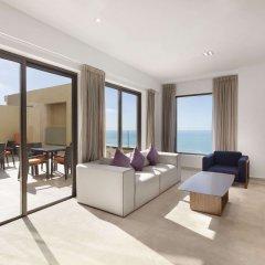 Ramada Hotel & Suites by Wyndham JBR комната для гостей фото 3