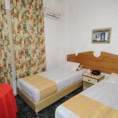Отель ELGEE Иордания, Вади-Муса - отзывы, цены и фото номеров - забронировать отель ELGEE онлайн комната для гостей фото 4