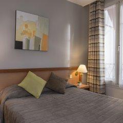 Отель Hôtel Le Beaugency Франция, Париж - 8 отзывов об отеле, цены и фото номеров - забронировать отель Hôtel Le Beaugency онлайн комната для гостей фото 3