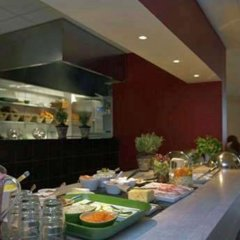 Clarion Collection Hotel Wellington питание