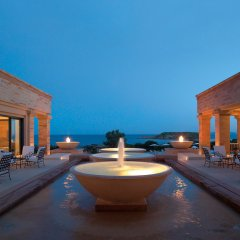Отель Cape Sounio, Grecotel Exclusive Resort фото 7