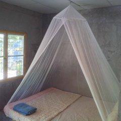 Отель HELLO ME ME Bungalow Ланта комната для гостей фото 2