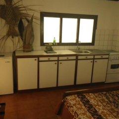 Отель Bora Bora Ecolodge в номере