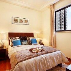 Апартаменты Paxton International Holiday Apartment комната для гостей фото 3