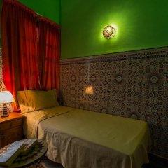 Отель Dar Ahl Tadla Марокко, Фес - отзывы, цены и фото номеров - забронировать отель Dar Ahl Tadla онлайн сейф в номере