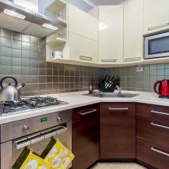 Апартаменты ClickTheFlat Golden Terraces Apartment в номере