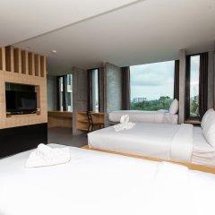 B2 Phuket Hotel комната для гостей