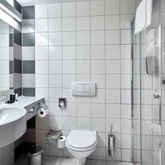 Отель Gothia Towers Швеция, Гётеборг - отзывы, цены и фото номеров - забронировать отель Gothia Towers онлайн ванная фото 2