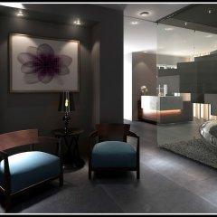 Отель Isaaya Hotel Boutique by WTC Мексика, Мехико - отзывы, цены и фото номеров - забронировать отель Isaaya Hotel Boutique by WTC онлайн интерьер отеля