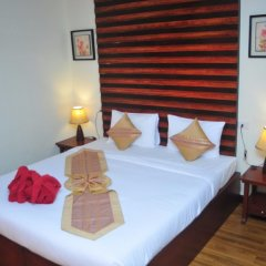 Отель The Hip Resort @ Khao Lak комната для гостей фото 4
