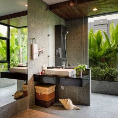 Отель Villa Nadya 3 bedroom pool villa Phuket фото 13
