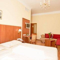 Hotel Mozart комната для гостей фото 4