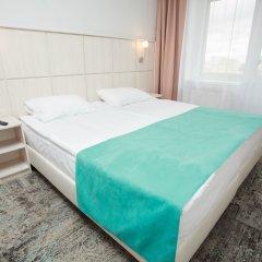 Гостиница Охтинская комната для гостей фото 8