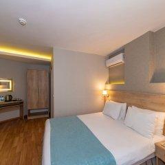 Sunlight Hotel Турция, Стамбул - 2 отзыва об отеле, цены и фото номеров - забронировать отель Sunlight Hotel онлайн комната для гостей фото 2