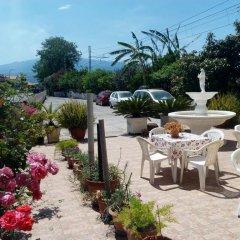 Hotel Eliseo Джардини Наксос помещение для мероприятий