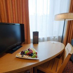 AC Hotel by Marriott Riga удобства в номере фото 2