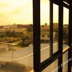 Отель Kanuku Suites Гайана, Джорджтаун - отзывы, цены и фото номеров - забронировать отель Kanuku Suites онлайн фото 9