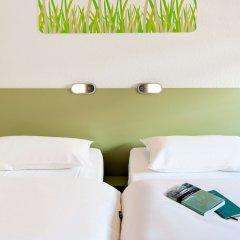 Отель Ibis budget Wien Sankt Marx Австрия, Вена - 2 отзыва об отеле, цены и фото номеров - забронировать отель Ibis budget Wien Sankt Marx онлайн комната для гостей фото 4