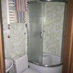 Гостиница Sanatorium Konvaliya Украина, Трускавец - отзывы, цены и фото номеров - забронировать гостиницу Sanatorium Konvaliya онлайн ванная