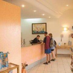 Отель Rocamar Beach Apts Морро Жабле развлечения