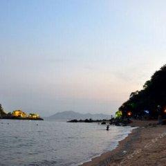 Отель Haiyuanwan Boutique Inn (Xiamen Flagship Branch) Китай, Сямынь - отзывы, цены и фото номеров - забронировать отель Haiyuanwan Boutique Inn (Xiamen Flagship Branch) онлайн пляж