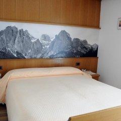 Hotel Soreie Долина Валь-ди-Фасса комната для гостей фото 2