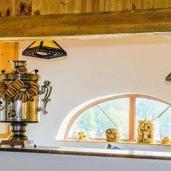 Гостиница Усадьба Ромашково в Ромашково 2 отзыва об отеле, цены и фото номеров - забронировать гостиницу Усадьба Ромашково онлайн интерьер отеля фото 2