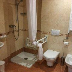 Отель Royal San Marco Венеция ванная