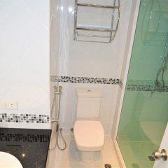 Отель Stylish 2 bed Condo Jomtien Паттайя ванная