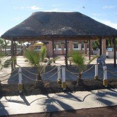 Отель Don Eddie's Landing пляж